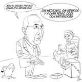 Gilberto Breña Cantú... todo opera con naturalidad