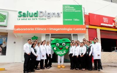 laboratorio clinico vida y salud