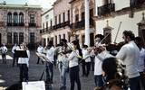 Vázquez Sosa aclaró los motivos por los cuales se han transferido las actividades de estos proyectos musicales al IZC