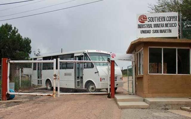 Ilegal, el laudo de reapertura de la mina Unidad San Martín: juez