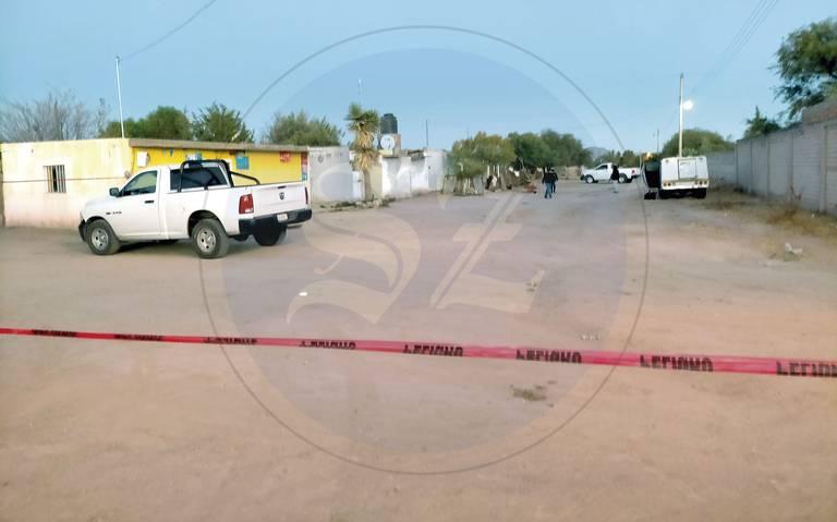 Asesinan a funcionario del pueblo yaqui; acusan a grupo armado